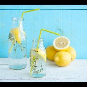 22 Reasons You Should Drink Lemon Water