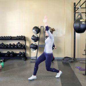 Stability Exercises - Jillian Michaels