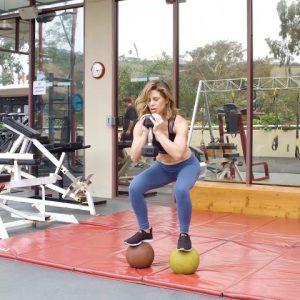 ADVANCED EXERCISES FOR FAT BURNING - JILLIAN MICHAELS